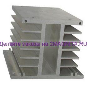Радиатор 115х100х80мм