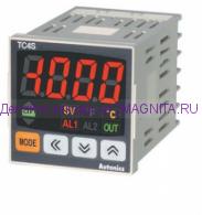 Терморегулятор TC4S-14R  -50°С +1200°С
