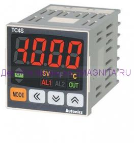 Терморегулятор TC4 72мм  -50°С +1200°С