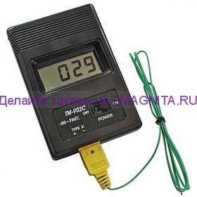 Термометр TM902C