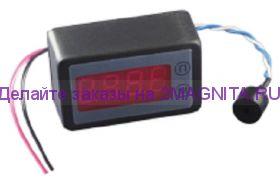 Счетчик моточасов - сигнализатор СМС-036-4-а