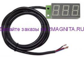 Индикатор скорости разгона ИС1-С бескорпусной