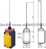 Концевой выключатель LXK3-20S/W