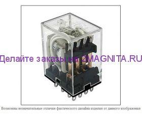 Реле MY-4 24 вольт DC