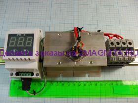 Стабилизированный регулятор мощности 5 квт