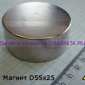 Магнит неодимовый 120кг