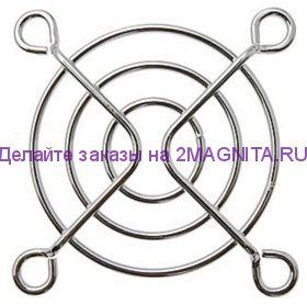 Решетка металлическая 50х50 мм
