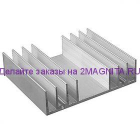 Радиатор HS 118-75